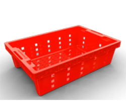 Ventilated  Container HS002-SH