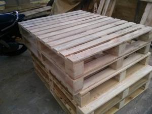 Pine wood Pallet 1200x1000
