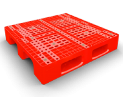 Monolithic Pallet PL06-LK
