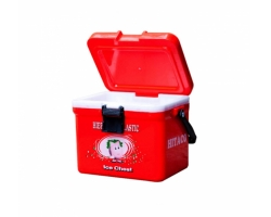 Square  Cooler bucket 12 liter