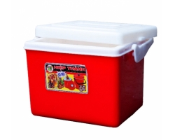 Square  Cooler bucket 6 liter