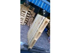 Pallet gỗ thông 1m3