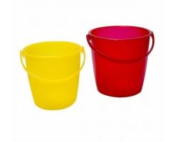 Plastic buckets  441 - 442 - 440 - 440M - 446