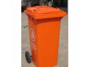 Thùng rác nhựa 240 L