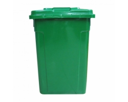 Dustbin 90L with Close lid