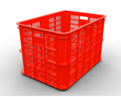 Ventilated  Container HS005-SH