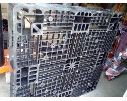 Plastics Pallet 003
