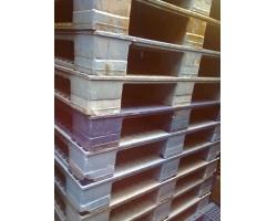Plastics Pallet 004