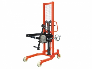 COT Tilting Barrel Fork Lift