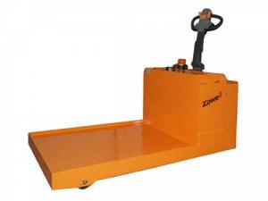 Xe điện kiểu sàn 2-10 tấn