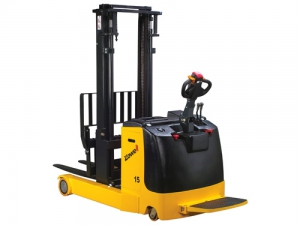 1.5-2 Ton Electric Reach Truck