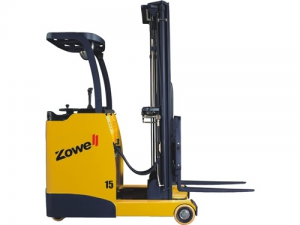 2.0 Ton Electric Reach Truck