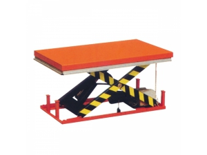 ET1002 Pallet truck table