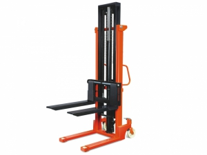 CTY-EH Double Frames Hand Stacker