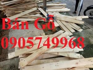 Pine wood Pallet